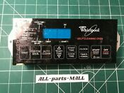 Whirlpool Range Oven Control Board 8273747 Was Tested