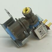 Erp Refrigerator Water Valve For Whirlpool Ap6022334 Ps11755667 W10498976