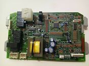 Maytag Neptune Washer Control Panel Part 62717210 W Control Board 60c21280205