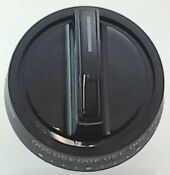 Oven Thermostat Knob For Frigidaire Tappan Ap2125620 Ps438746 316102304