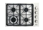 Thor Kitchen Tgc3001 30 Inch Professional Gas Cooktop Stainless Steel