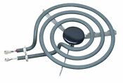 6 Inch Stove Burner Element For Kenmore 3 Turn