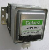 Galanz Magnetron M24fa 410a Parts For Microwave Oven Rival Galanz Lg Hotpoint