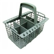 Dishwasher Silverware Utensil Basket With Handle For Wd28x265 Others