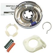 Hqrp Washer Clutch Kit For Whirlpool Washer Dryer 285785 3951311 388949 64176
