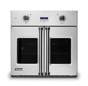 Viking Professional 30 Single French Door Oven Vsof7301ss