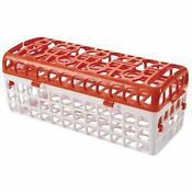 Oxo Tot Dishwasher Basket For Bottle Parts Accessories