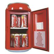 Koolatron Cc10 Coke Can Collector Apos S Cooler