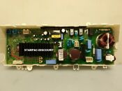 New Genuine Lg Kenmore Washer Main Control Board Pcb Assembly Ebr77688002 Sale