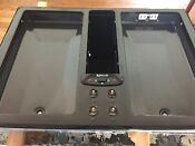Jenn Air Electric Downdraft Cooktop 30 Model Jed8230adb