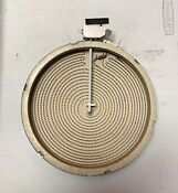 Ceramaspeed Heating Element 215t8 L8158r Kitchenaid Elec Cooktop Kecc508rpb01
