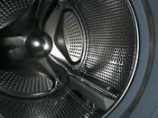 Maytag Mah2400aww 24 Inch Compact Front Load Washer With 2 1 Cu Ft Capacity