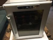 Sunpentown Spt Wc 12 Thermoelectric 12 Bottle Wine Cooler