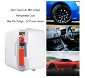 Quality Mini Fridge Portable Car Refrigerator And Heater Compact 12v 1 C To 65 C