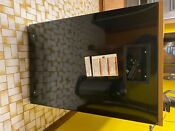 Black Great Condition Whirlpool Dishwasher