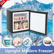 Portable Upright Modern Freezer Refrigerator Chest Frozen Food Cold Storage Mini