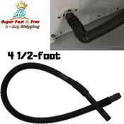 Washer Drain Hose Extension Washing Machine Parts Ge Appliance Replacement Parts