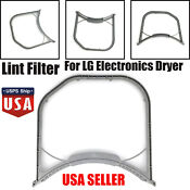 For Lg Electronics Dryer Lint Replacement Filter Assembly Parts Adq5665640 Hya