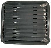15 25 Inch X 14 Inch Broiler Pan For Gas Range