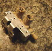 Kenmore Front Load Washing Machine Washer Water Valve 417 42042100 5303207418