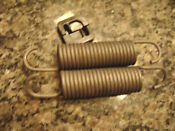 Maytag Front Load Washing Machine Washer Tub Springs Mhwz600tw01 W10010360