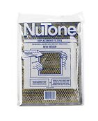 Broan Nutone Ll62f Range Hood Replacement Filter For Mm 6500 Ll6200