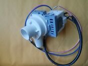 New Original Haier Washing Machine Drain Pump Motor Pcx 30l Wd 5470 09 V12624
