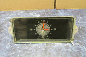 Ge Electric Range Timer Part Wb19x154