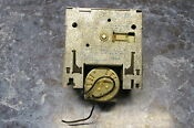 Kenmore Washer Timer Part 367806a