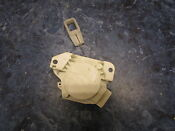 Haier Washer Brake Actuator Motor Part Wd 4550 61
