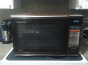 Panasonic Microwave Convection Oven Ne9970 The Genius Dimension 4