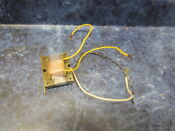 Thermador Range Transformer Part 14 09 529
