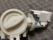 Whirlpool Washer Drain Pump Assembly 8182821 280187 280187vp 285998 8181684