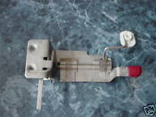 Ge Washer Lid Switch Part Wh12x10014