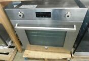 Bertazzoni 30 Electric Convection Wall Oven