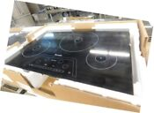 New Out Of The Box 30 Thermador Masterpiece Induction Cooktop Black