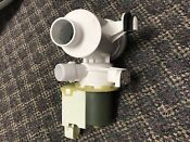 Whirlpool Washer Drain Pump Assembly W10130913 Wpw10730972 8540024 8540025