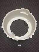 Samsung Washer Outer Front Tub Dc97 08650l