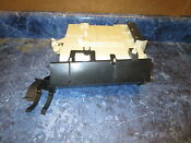 Bosch Washer Control Unit Part 00436461
