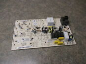 Dacor Stove Relay Board Part Mors130b