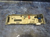 Whirlpool Dishwasher Control Board Part 8530929 8530928