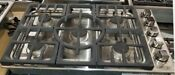 New Out Of Box Dcs 36 Stainless Steel Cooktop Rangetop