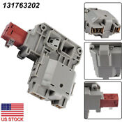 131763202 Washer Door Lock Switch Assembly For Frigidaire Electrolux Kenmore Us