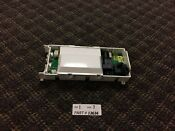 Whirlpool Dryer Electronic Control Board W10111608 Wpw10111617 W10111610