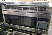 Dacor Heritage 30 Over The Range Convection Microwave Stainless Steel