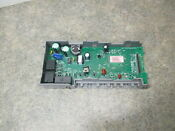 Kitchen Aid Dishwasher Control Board Part W10208674