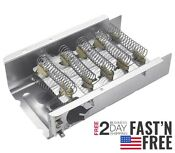Replacement Dryer Heating Element For Whirlpool Kenmore Roper 3403585 8565582