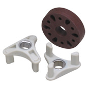 Washer Heavy Duty Coupler For Whirlpool 285852 285852a Ap3961972
