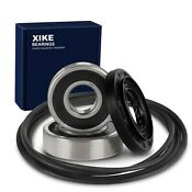 Xike 4036er2004a Front Load Washer Tub Bearing Seal Kit For Lg And Kenmore Etc