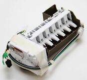 Oem Whirlpool Refrigerator Icemaker Wpw10764668 2 3 Day Delivery